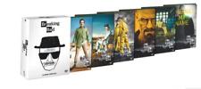 Dvd BREAKING BAD La Serie Completa 1-6 (Box 21 Dischi) ....NUOVO