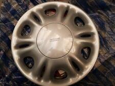 Fiat  Wheel caps 1x 7782594
