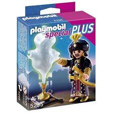 """5295 Playmobil Special Plus """"magicien avec Génie"""" Figure Jeu Humour Rare"""