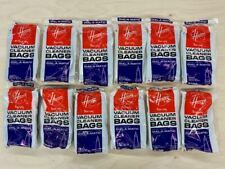 Lot Of 36 Brand New Vintage Nos Hoover Dial A Matic Type D Vacuum Cleaner Bags