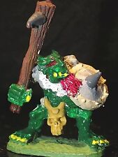 ORC GOBLIN Miniature Metal Dungeons Dragons Reaper Giant Warrior Sword Shield DD