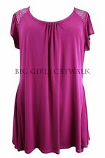 Polyester Scoop Neck Fitted Formal Tops & Shirts for Women