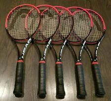 Pre-owned/Used HEAD 2014 Prestige Rev Pro 93 Tennis Racquet - 4 1/4 (5 for sale)