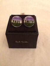 Paul Smith Cufflinks for Men Spherical