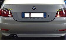 BMW LUCI LAMPADINE T15 RETROMARCIA EFFETTO XENO NO LED NO ERROR by SIMONI RACING