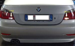 BMW Light Bulbs T15 Reverse Xenon Effect No LED No Error By Simoni Racing