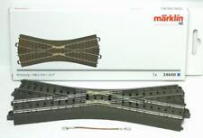 Märklin 24640 H0 - Kreuzung 188,3mm NEU & OvP
