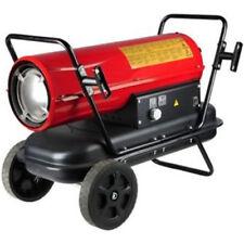 Fanmaster Industrial 20kW Portable Diesel Fan Heater IDH220