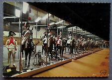 MUSEE DE L A RMEE INVALIDES SALLE VAUBAN COLLECTION DETAILLE  postcard