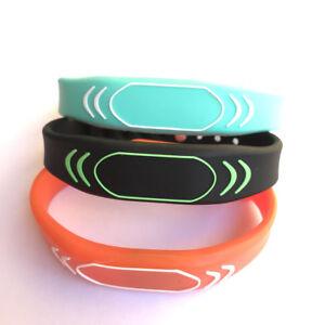 13.56MHZ MIFARE Classic 1K Wristband RFID Adjustable Watch Tag