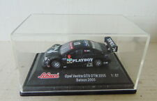 SCHUCO Opel Vectra GTS DTM 2005  1:87 Season 2005