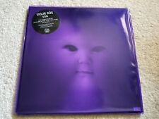 Sigur Ros Von vinyl record 2xLP, in purple sleeve 3556/5000