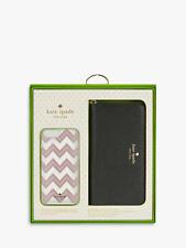 Kate Spade New York Apple iPhone 7 Plus / iPhone 8 Plus Back Case & Zip Wristlet