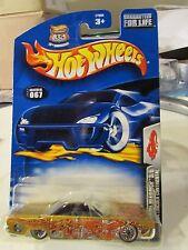 Hot Wheels '64 Lincoln Continental Dragon Wagons #067