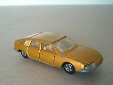 Matchbox Lesney BMC 1800 Pininfarina Four Door Saloon Car Model Number 56c
