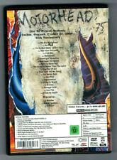 MOTORHEAD - 25 & ALIVE: BONESHAKER DVD/CD LEMMY