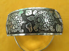 SACRED LUCK LOVE & PROTECTION SILVER FASHION BRACELET BLESSED BY MIRACLE MONKS(1