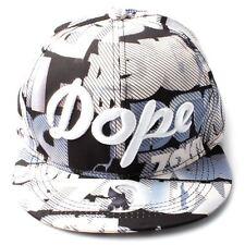 Unisex 'Dope' Gráfico Snapback Cap