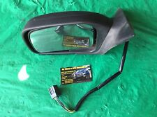 1997 Ford Crown Victoria Grand Marquis Driver Left Door Mirror PWR 6 Wires OEM