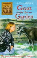 Goat in the Garden (Animal Ark 4), Daniels, Lucy, Very Good Book
