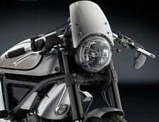 Rizoma Aluminum Headlight Fairing for Ducati Scrambler 2015-2017