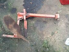 Howard 300 350 352 plough  66326  Rotavator Rotovator