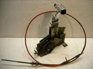 B&M 3-SPEED AUTOMATIC RATCHET SHIFTER