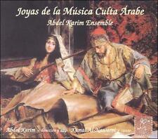 Joyas De La Musica Culta Arabe (CD, Apr-2007, Pneuma) brand new sealed