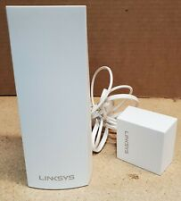 Linksys Velop whw03 V2 - Tri-Band, Wifi Mesh, Whole Home