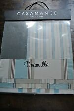 Casamance 'Deauville' Upholstery Fabric Sample Book 42 Different Samples