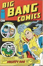 Big Bang Comics #1 1997 VF/NM  D1a17