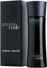 ARMANI CODE 2.5 oz EDT Cologne for MEN by GIORGIO ARMANI *NEW IN BOX*