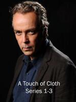 Un Touch Of Paño Serie 1A 3 Colección Completa DVD Nuevo DVD (C4DVD10564)