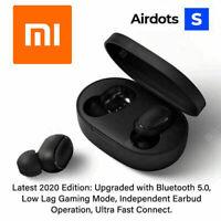 Xiaomi Redmi True Wireless Earbuds Basic Bluetooth 5.0 Charging Case Black New A