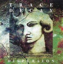 Trace Decay - Dispersion - 1999 Invisible Records Mick Harris NEW CD