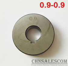 "Wire Feed Drive Roller V Groove 0.9mm-0.9mm 0.035""-0.035""  MIG MAG Li TW"