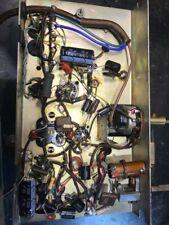 "Pure Black capacitor kit .630 volt 2 tolerance for valve radio.""12 VALUES """
