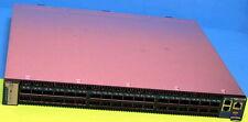 MSX6036F-1BRR Mellanox SX6036 SX6036F 36 Ports QSFP FDR Switch Dual AC Power