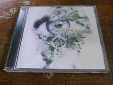I on U by Neal Schon (CD, Feb-2005) Rare Solo Journey Guitarist Album!