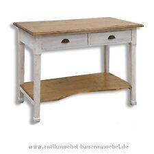 Beistelltisch,Konsolentisch,Wandtisch,Tisch,Massivholz,Shabby Chic,Landhausstil