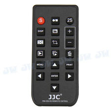 JJC wireless Remote Control For Sony A6000 A77II A7R NEX5T 5R A99 As RMT-DSLR1 2