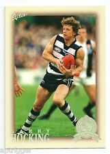2012 Eternity Hall of Fame (HFLE194) Garry HOCKING Geelong #436