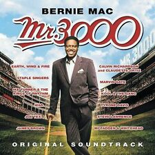 Mr. 3000 John Powell, Various Artists Audio CD