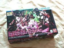Bandai 00 144-58 1/144 HG GN-008/009 Seravee & Seraphim Gundam Trans-Am Mode