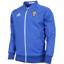 ADIDAS JUVENTUS ANTHEM JACKET Blue/White.