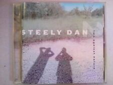 NEAR MINT!! Two Against Nature by Steely Dan (CD, Feb-2000, Giant (USA))