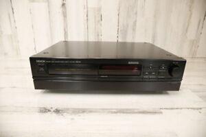 Denon DRS-810 Stereo 3-Head Cassette Deck Tape Recorder