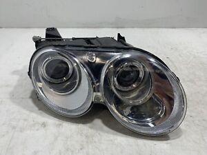 Bentley GT GTC Flying Spur LH Headlamp Headlight RHD 3W2941015J
