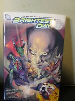 Brightest Day Volume 3 Collects #17-24 DC Comics HC Hard Cover New Not Sealed~