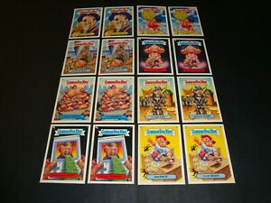 2004 Garbage Pail Kids All New Series 2 (ANS2) Base Cards You Pick #28a-40b GPK